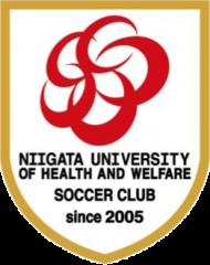新潟医療福祉大学FC