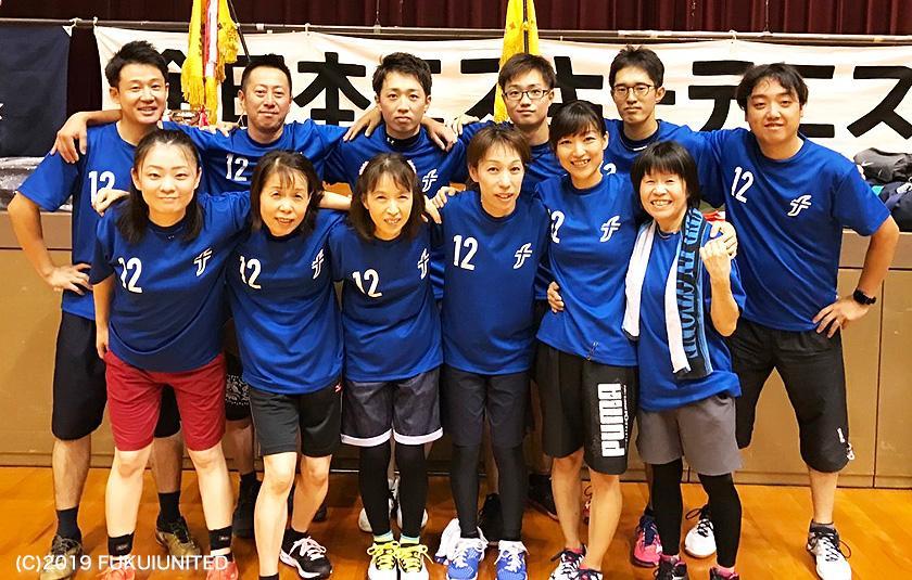 【エスキーテニスチーム】第40回全日本エスキーテニス選手権香川大会結果について