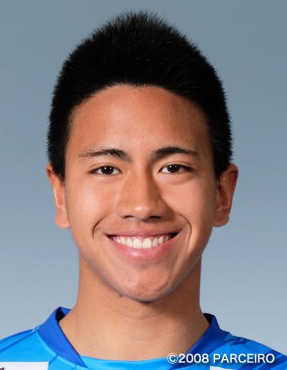 リュウ ヌグラハ選手 AC長野パルセイロより期限付き移籍加入のお知らせ